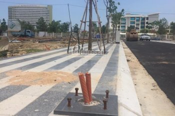 Chính chủ cần bán lô đất Thanh Sơn Residence, Bà Rịa - LH 0945 601040
