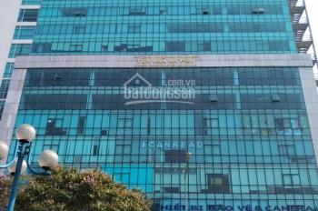 Cho thuê văn phòng tòa An Phú Hoàng Quốc Việt diện tích 100 - 500m2 giá tốt. LH Ms Ly 0963781866