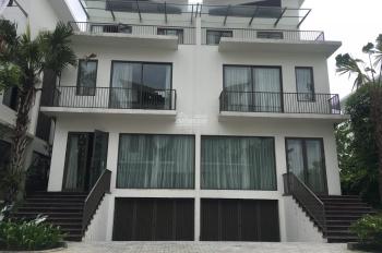 Chính chủ bán căn biệt thự song lập Khai Sơn Hill, giá ưu đãi cực tốt LH: 0965855393
