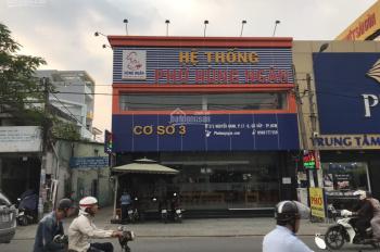 Cho thuê MB ngang 10m Nguyễn Văn Linh gần cầu Rồng