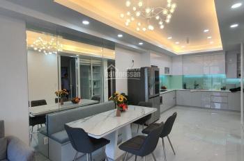 Cho thuê căn hộ cao cấp ở SaiGon South, giá rẻ. Liên hệ 0909544689
