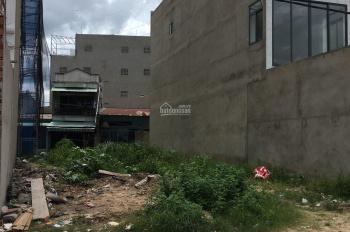 Bán đất đường Nguyễn Du, phường 7, quận Gò Vấp, SHR, 1.85 tỷ/65m2. LH 0907416732