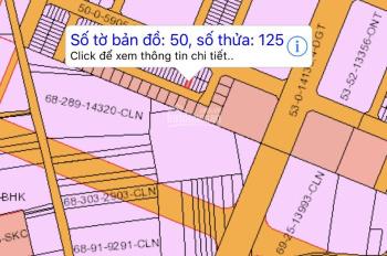 Nền Phước An, 120m2 thổ cư 100% đường 16m, giá công nhân chỉ 820tr/sổ, 0962233666