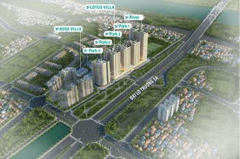 Bán căn hộ 2PN rẻ nhất dự án Eurowindow River Park chỉ 1.44 tỷ - LH: 0964 885 077 - Mr Thái