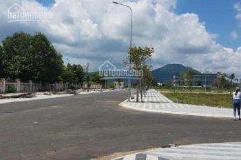 Cần bán đất trong KDC Thanh Sơn C - trung tâm TP. Bà Rịa, ngay đường lộ lớn