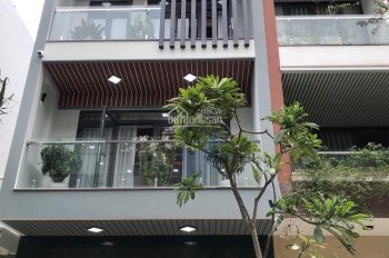 Bán tòa nhà 6 lầu 2 mặt tiền đường Hoàng Văn Thụ, Phú Nhuận DT 5x15m, giá chỉ 15,5 tỷ 0909060330