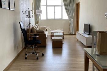 Cho thuê chung cư Mỹ Đức giá rẻ Q. Bình Thạnh vị trí giáp Q1, 2PN, giá 8 triệu/th. LH 0976073066