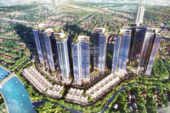 Cần xoay vốn nên bán căn 2PN 84,2m2 Sunshine City SG cạnh PMH, căn duy nhất - mỗi sàn chỉ có 1 căn
