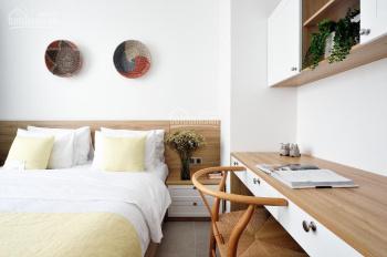 Cho thuê căn hộ The Botanica, DT: 75m2, 2PN, đầy đủ nội thất. Giá 14 tr/th LH: 0934*182*267 Xuân