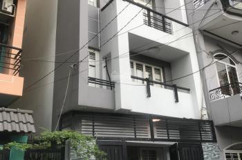 Cho thuê nhà nguyên căn 193/25 Nguyễn Đình Chính quận Phú Nhuận,LH: 0903782772