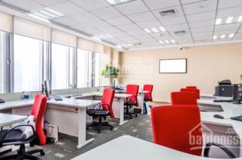 Cho thuê văn phòng nhà 86 Lê Trọng Tấn, Thanh Xuân, DT: 22 - 50 - 75 - 115m2
