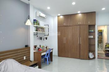 Nhà mới đẹp 4 tấm mặt tiền Bình Phú, P11. DT: (4x21)m, giá: 15,8 tỷ (TL)