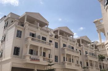 Cho thuê nhà 2 căn đôi đường số 1, DT 10x20m, KDC Cityland Gò Vấp giá 75 tr /th. LH: 0767867899