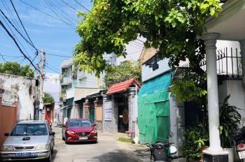 Bán nhà 2 tầng mặt tiền đường Yên Bái, trung tâm Vũng Tàu