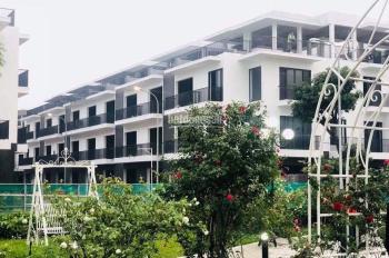Bán liền kề Eden Rose Thanh Trì đã hoàn thiện, DT 82.5m2 x 3,5 tầng, giá 7,6 tỷ