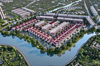 Bán nhà phố dự án Senturia Nam Sài Gòn - Cách khu Trung Sơn 2km, 2.5 tỷ nhận nhà, CĐT Tiến Phước