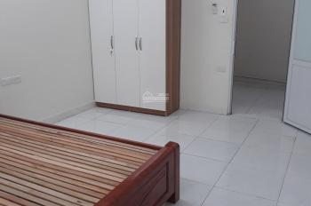 Chính chủ cho thuê căn hộ mini mới xây ở ngõ 110 Trần Duy Hưng - giờ giấc tự do