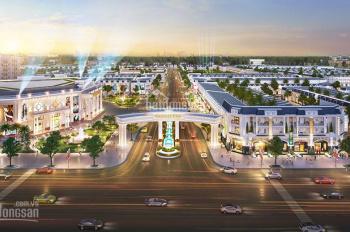 Đất nền Long Thành, Century City, Cách sân bay quốc tế Long Thành 2km, OCB hỗ trợ vay 70%