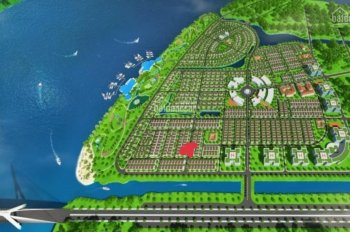 Chuyên bán đất nền, shophouse, biệt thự khu A2, dự án King Bay, giá chỉ 14.5tr/m2