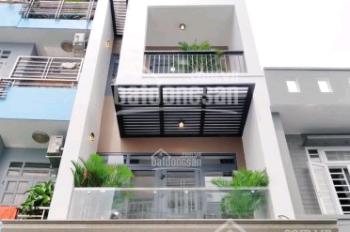 Cho thuê nhà mới xinh đẹp, HXH 8m, đường Vườn Lài, Quận Tân Phú