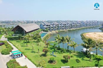 Biệt thự Casamia Hội An - Giá 8 tỷ - chuẩn sang & xanh nhất Miền Trung
