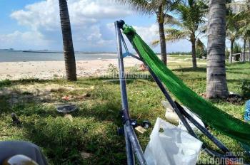 5 lô thổ cư, sổ riêng, hẻm xe con gần bên dự án condotel biển Ninh Chữ Sailing Bay giá chỉ 240tr/lô