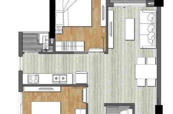 Giới thiệu dự án căn hộ view hồ đá làng đại học thành phố Dĩ An chỉ 1,1tỷ/căn booking 0773164506
