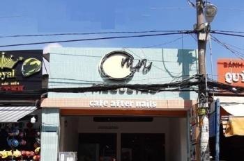 Cho thuê nhà mặt tiền Thành Thái 5x17m