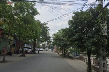Bán đất kinh doanh trục chính Cửu Việt, Trâu Quỳ, DT: 38m2, MT: 4.5m, đường trải nhựa rộng 7m