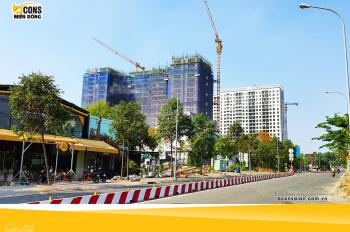 Bán CH Bcons Suối Tiên Miền Đông 1PN 950tr, 2PN 1,43 tỷ, 3PN 1,85 tỷ giá đã bao gồm VAT và chênh