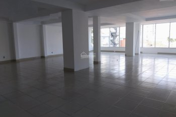 Cho thuê nhà 2 mặt tiền Yên Thế 17x28m - 1 lầu