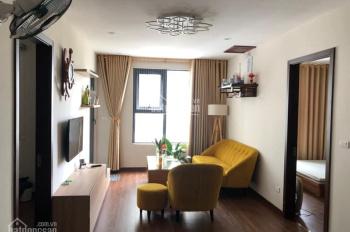 Home land, Thượng Thanh, Long Biên, 70m2 full đồ, 2 phòng ngủ, giá chỉ 8tr/th, chỉ dọn đến ở
