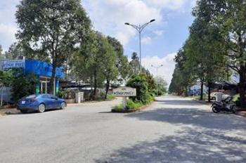 Bán đất nền dự án KDC Vĩnh Phú 1 (Dự án Vũ Kiều, Tân Vũ Minh, Thái Bình Dương)