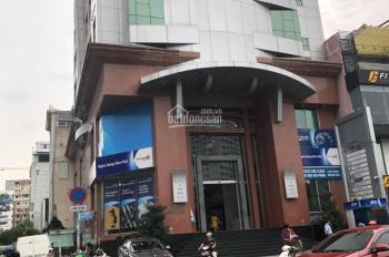 Bán nhà MT Trần Hưng Đạo, Phường 2, Quận 5, DT 5.2x18m, T3L, giá 34,5 tỷ, LH 0763393330