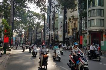 Bán nhà mặt tiền đường 3/2, Quận 10 Đ/D cổng Hà Đô, đang cho thuê KD thẩm mỹ viện 110 tr/th rất đẹp
