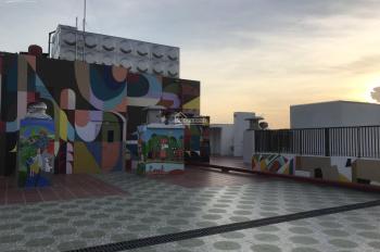Chung cư ở ngay đường Nguyễn Trãi bàn giao nhà tháng 5/2020 giá chỉ từ 30tr/m2 căn 2PN 2.3 tỷ/76m2