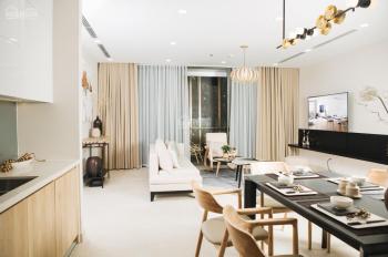 Bán căn hộ chung cư cao cấp phường Mỹ Đình, căn góc 105m2