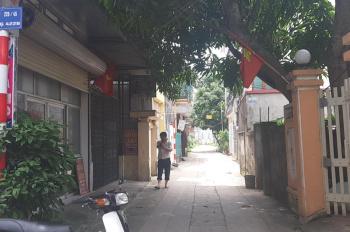 Bán đất thổ cư sổ đỏ chính chủ thôn Hậu Ái Vân Canh, LH 0342 686 888