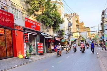 Bán nhà mặt tiền đường Trịnh Đình Trọng, DT: 4.16m x 20.8m, 1 lửng, SHR. Gía: 9 tỷ