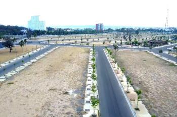 Bán đất Rạch Giá 590 triệu/ nền, đường nhựa 30 m, sau chợ 30/4, kế khu lấn biển, LH: 0966.923.919