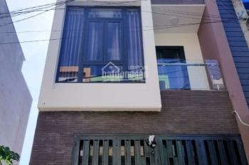 Tôi cho thuê căn nhà 1 trệt, 2 lầu, cách Nguyễn Duy Trinh 30 mét, Bình Trưng Đông, Q2