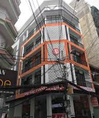 Bán nhà mặt tiền quận 1, P. Nguyễn Thái Bình, đường Nguyễn Thái Bình, 5x20m, T 4L, 70 tỷ, TN 100tr