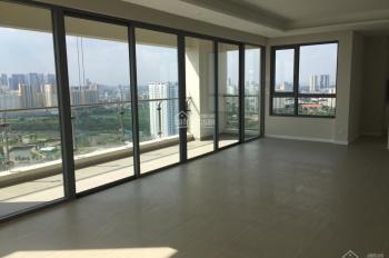 Chính chủ cần bán Duplex 4PN Đảo Kim Cương (310m2) - View Trực diện sông, Landmark 81 - Giá TL