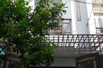 Bán nhà quận Tân Phú, Lê Trọng Tấn hẻm xe hơi, DT 4x23m, giá yêu thương 9.5tỷ, 2 lầu 0971403968