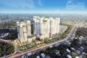 Mới bàn giao 4 block Iris, nhà trống giá tốt 1PN/4,150 tỷ, 2PN/5,350 tỷ, 3PN/6.85 tỷ. 0933334787