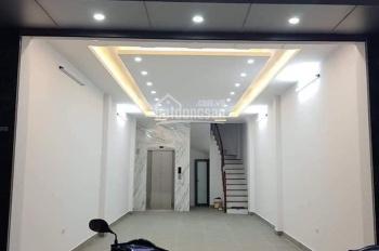 Cần bán nhà 6 tầng, có thang máy ô tô vào nhà mặt ngõ phố Yên Lạc, Kim ngưu, Hai Bà Trưng