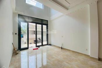 Nhà bán HXH thẳng Vũ Tùng, P2, Bình Thạnh. DT 56m2, 5 tầng nhà mới xây 100%