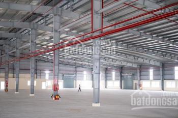 Cho thuê xưởng khuôn viên 6000m2 xưởng 4200m2 giá rẻ Tân Uyên, Bình Dương