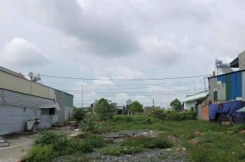 Gấp, cần bán 2 lô đất thổ cư liền kề, Phú Chánh - Tân Uyên sát bên Thủ Dầu Một