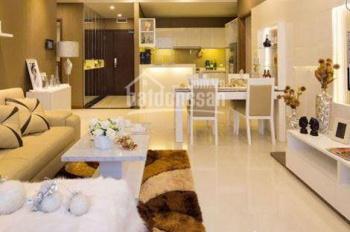 Cho thuê căn hộ The Botanica, DT: 75m2, 2PN, đầy đủ nội thất, giá 14 tr/th, LH: 0775 929 302 Trang
